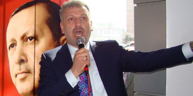 AKP'li 'tokmaklı vekil'den itiraf: Tuncel'i ittim, Kürkçü'ye 3-5 yumruk salladım