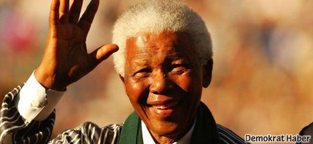 AKP ve Akiller, Mandela'ya gidiyor