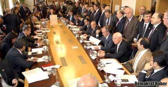 AKP ve MHP hasta mahkumlara yönelik düzenlemeye karşı