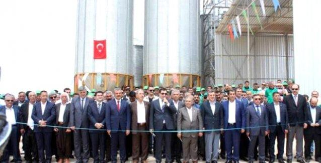AKP, zaten açık olan tesisi bir kez daha açtı