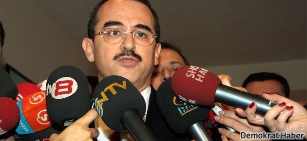 AKP'de bir Bakan daha aday adayı oldu