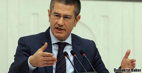 AKP'den 'fireye' ilk tepkiler