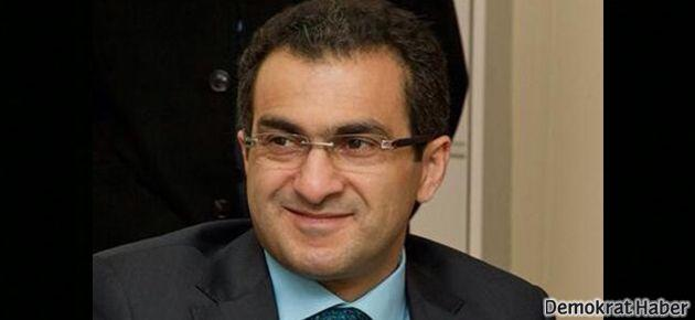 AKP'li başkana yumruklu saldırı