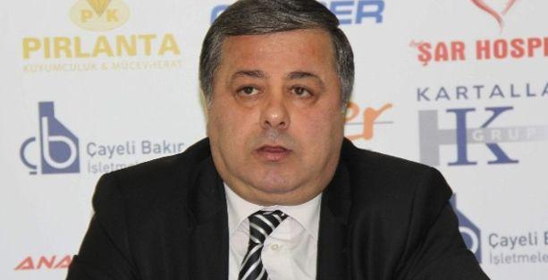 AKP'li Belediye Başkanı: 'Öbür tarafa gittim, oyu Erdoğan'a verin dediler'