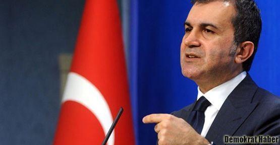 AKP'li Çelik: Güler'in sözleri baştan sona ırkçılık
