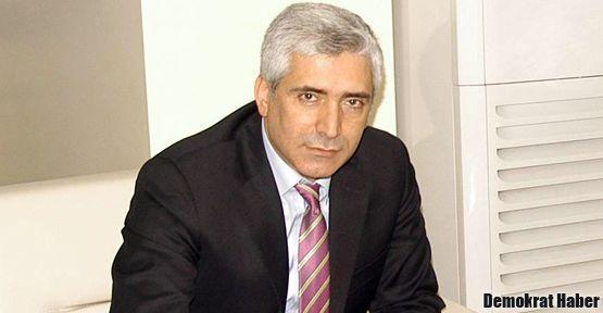AKP'li Ensarioğlu'ndan anadil çıkışı