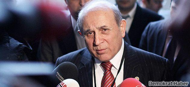 AKP'li Kuzu: Arınç kendi çapında haklı olabilir