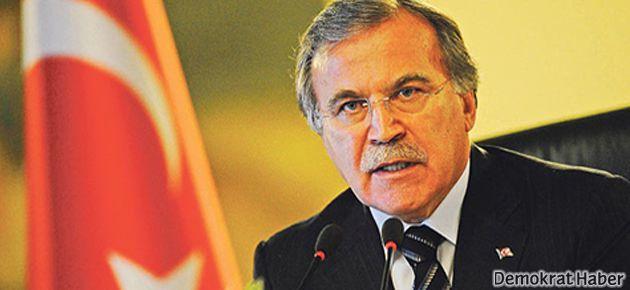 AKP'li Şahin: O dönem MGK'da baskı altındaydık