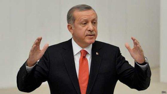 AKP'li vekil: 'Erdoğan barış sürecine değil, oy toplamaya odaklı'