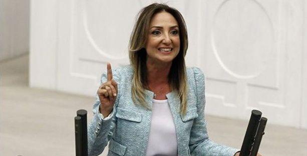 AKP'li vekillerden Nazlıaka'ya: 'Kadınsın diye ses çıkarmıyoruz, botokslu, ucuzcu..'