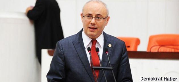 AKP'li Yıldırım: Yargıya açıkça baskı yapılıyor