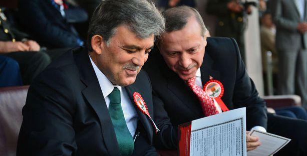 AKP'nin Köşk adayını, Gül mü açıklayacak?
