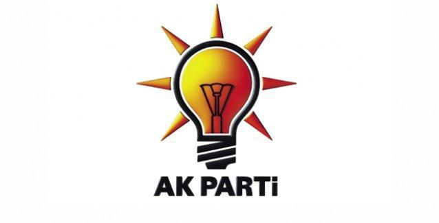 Aktay'ın 'Kürt demek ayıp' dediği Siirt'te, AKP'den istifalar