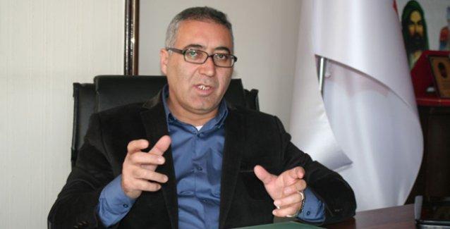 Alevi Kültür Dernekleri Başkanı: HDP'nin Alevi kimliğine yaptığı vurgu değerli