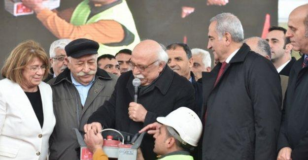 'Alevi Lisesi ancak yeni Hızır Paşa'lar yetiştirir'