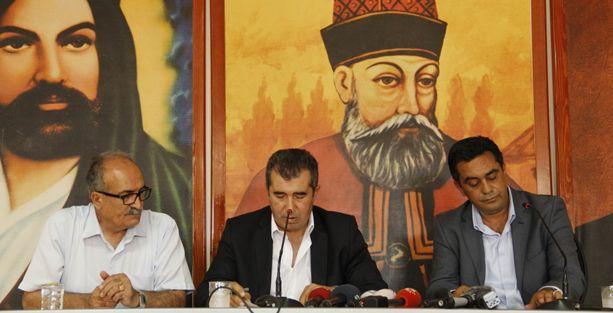 Alevi örgütlerinden Halk Cephesi ve HDP'ye çağrı