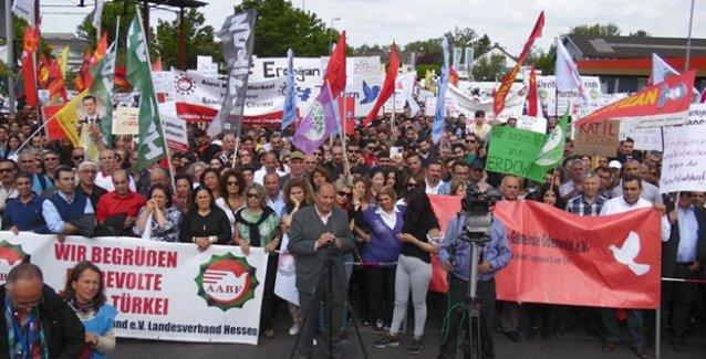 Aleviler'den Erdoğan'a: Bizim Alimiz insan öldürmemiştir, katletmemiştir