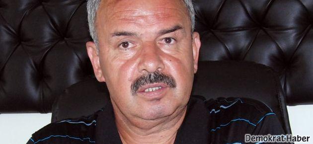 Aleviler'e Ökkeş Şendiller'e hakaretten ceza