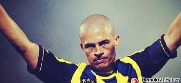 Alex, Fenerbahçe kongresi sonrası konuştu