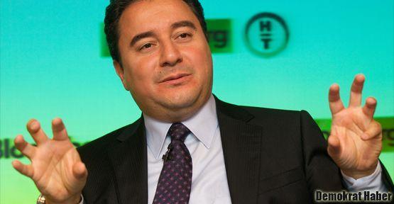 Ali Babacan siyaseti bırakacak