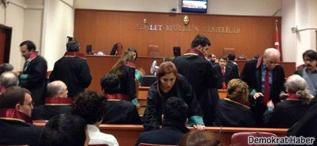 Ali İsmail Korkmaz duruşması ertelendi