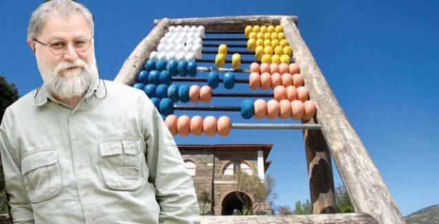 Ali Nesin: Matematik sınavlarını kaldırın, gençler enerji dolar
