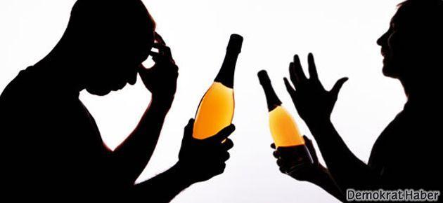 Alkol satışına 22.00'dan sonra yasak
