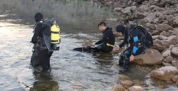 Alkumru Barajı kurulduğundan beri 20-30 kişi boğuldu
