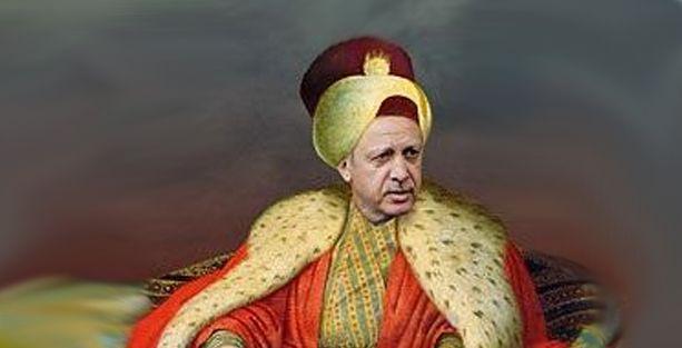 Alman Bild gazetesi: Sultan kazandı