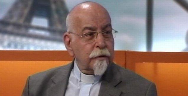 Almanya Ermeni Kilisesi Başepiskoposu Bekçiyan: Sorununun çözüm yeri Türkiye'dir