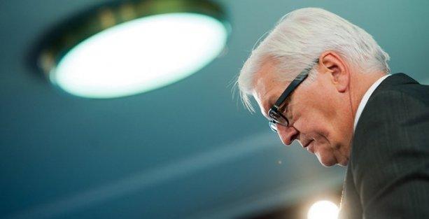 Almanya: IŞİD'le savaşmayacağız