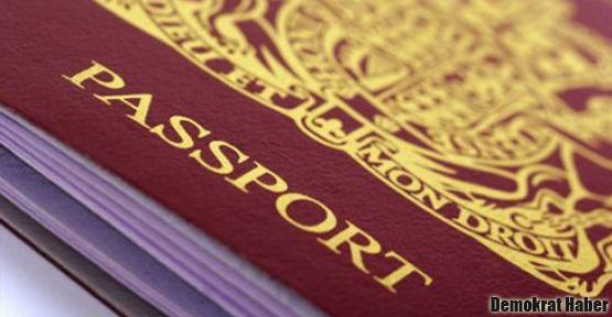 Almanya otomatik pasaport kontrolüne geçiyor