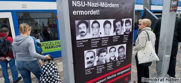 Almanya'da faşistlere kaç kurban verildi?