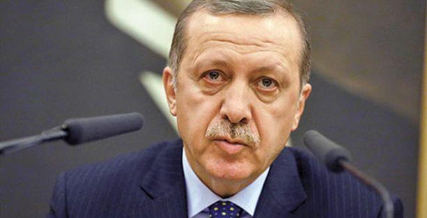 Almanya'da liderlerden Erdoğan açıklaması