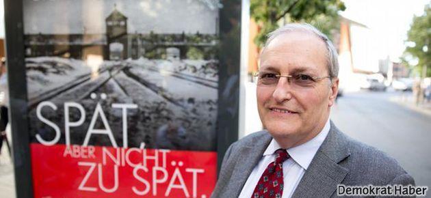Almanya'da 'Nazi avı' başladı