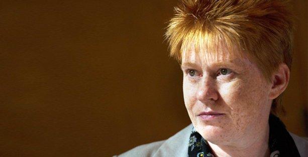Almanya'da Neonaziler Sol Partili vekili ölümle tehdit etti