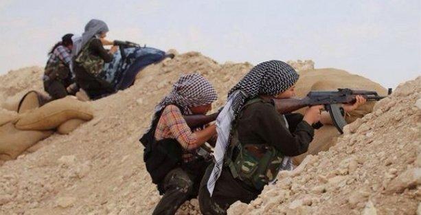 Almanya'dan PKK'ye silah desteği sinyali