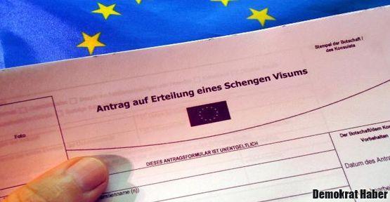 Almanya'dan vize kolaylığı