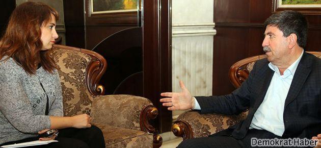 Altan Tan'dan HDP-BDP eleştirisi