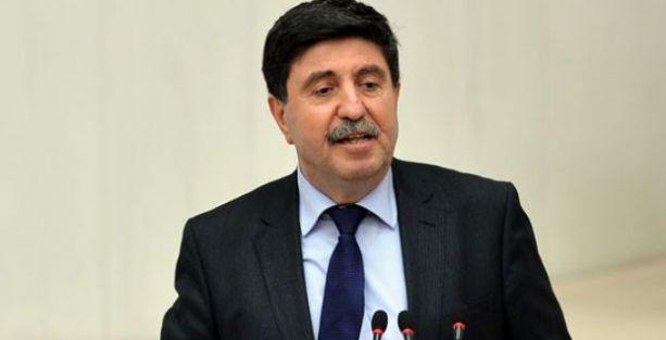 HDP'li Tan: 57 AKP'li vekil, 'bizim bakanlarımız nezdimizde ak değil' dedi
