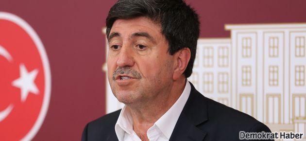 Altan Tan yine BDP ve HDP'yi eleştirdi