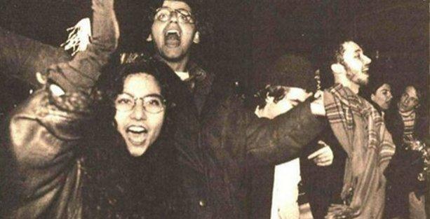 'Alternatif yılbaşı' diye nitelenen 'Mekke'nin Fethi' 21 yaşında