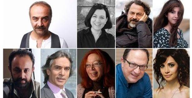 Altın Portakal, Uzun Metraj Film Yarışma jürisi belli oldu