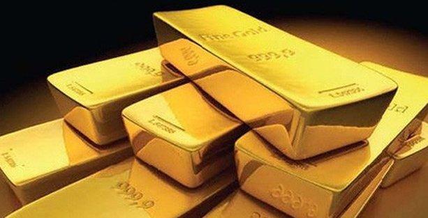 Serbest piyasada altın fiyatlarında düşüş yaşandı