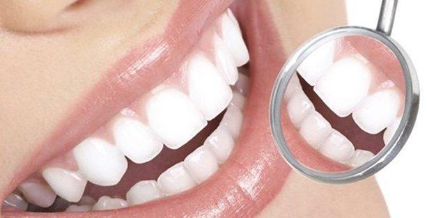 Diş Problemlerine Çözüm: Confident