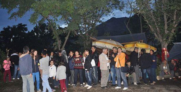 Amasya'da mahkeme yürütmeyi durdurma kararı verdi