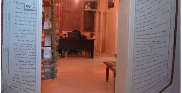 Amed'de yeni ve farklı bir kitabevi: Zeze