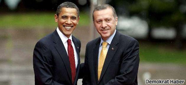 'Amerikan kanalları Erdoğan'dan nefret ediyor'