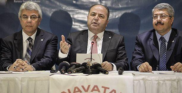 Anavatan Partisi, seçimde kimi destekleyeceğini açıkladı