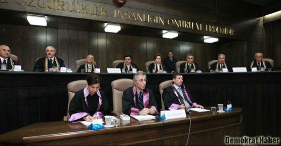 Anayasa Mahkemesi'ne bireysel başvuru yarın başlıyor